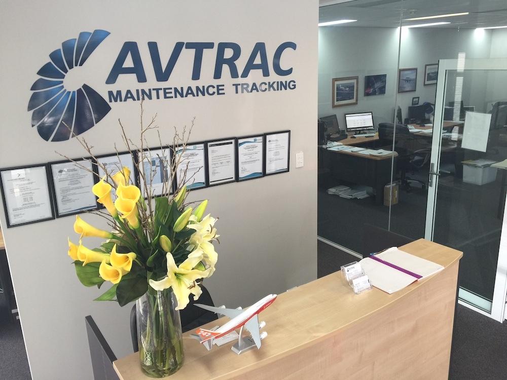 Avtrac_Interior